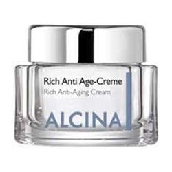 Krem Rich Anti Age ALCINA 50 ml
